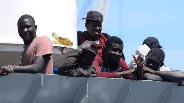 migranti, sbarchi, Agrigento, Cronaca