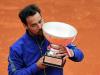 Dopo il trionfo di Monte Carlo Fognini torna numero uno in Italia: scalzato il palermitano Cecchinato