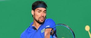 Tennis, Fognini 12° nella classifica mondiale: è il primo degli italiani, segue Cecchinato al 19°