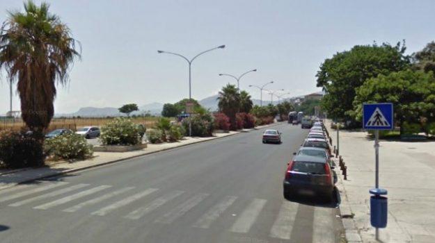 giro di sicilia, strade chiuse, TRAFFICO, Palermo, Sport