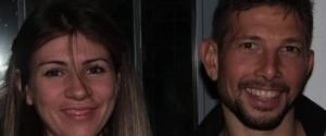 Femminicidio a Ragusa, celebrati i funerali dei due coniugi: abbracci tra i genitori della coppia