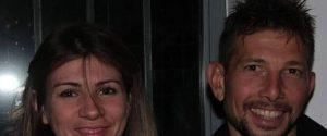 Alice Bredice e Simone Cosentino