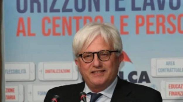 bankitalia, recessione, Sicilia, Gino Sammarco, Palermo, Economia
