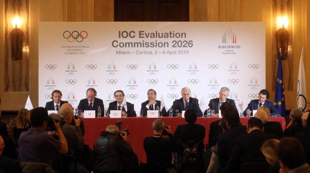 candidatura, Lombardia, Olimpiadi 2026, Veneto, Attilio Fontana, Luca Zaia, Sicilia, Sport
