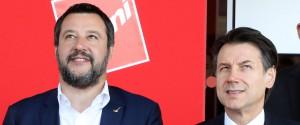 """Crisi di governo, dalla Lega mozione di sfiducia a Conte: """"Al voto in fretta"""""""