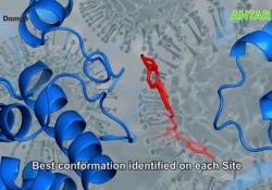 Il finanziamento Ue per il supercomputer anti-epidemie La biblioteca chimica da 500 miliardi di molecole per inibire le proteine dello Zika - Corriere Tv
