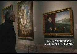 Il Prado compie 200 anni: la visita del museo di Madrid di una guida eccezionale, Jeremy Irons  Immagini in alta definizione e nuovi inaspettati punti di vista nel documentario «Il Museo del Prado, la corte delle meraviglie» - Corriere Tv