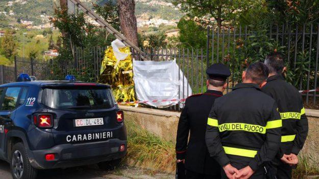 altofonte, incidente sul lavoro, Monreale, muore operaio, Pezzingoli, Giuseppe Daidone, Palermo, Cronaca