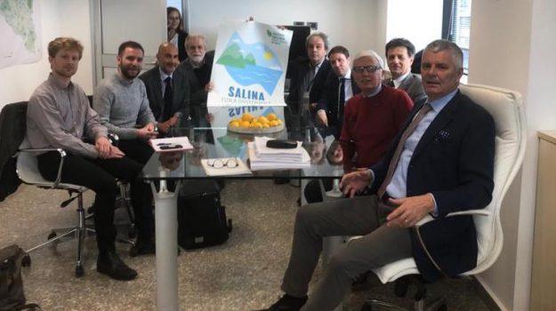 energia rinnovabile, isole minori, Alberto Pierobon, Messina, Economia