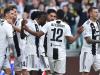 La Juventus batte la Fiorentina ed è campione d'Italia per l'ottava volta di fila