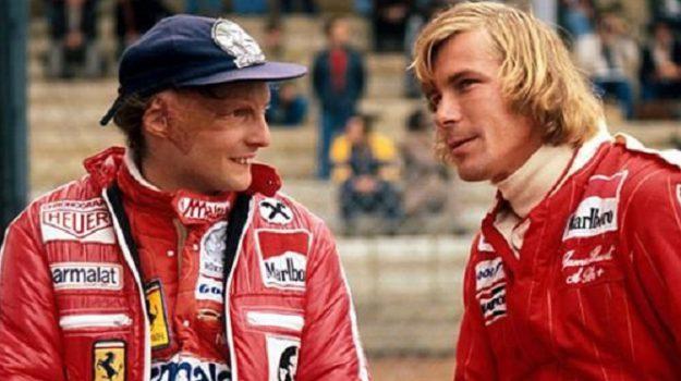 Ferrari, formula 1, Morto Niki Lauda, niki Lauda, Sicilia, Sport
