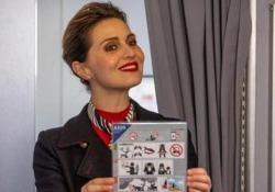 Le pagelle del Mereghetti: Cortellesi sotto le aspettative (voto 6--); Le invisibili ci aprono gli occhi (voto 7,5) La attrice romana non riesce a cogliere nel segno, la storia delle quattro assistenti francesi funziona  - Corriere Tv