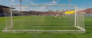 A Livorno solo un pari per il Palermo: Rossi non fa il miracolo, la serie A si complica
