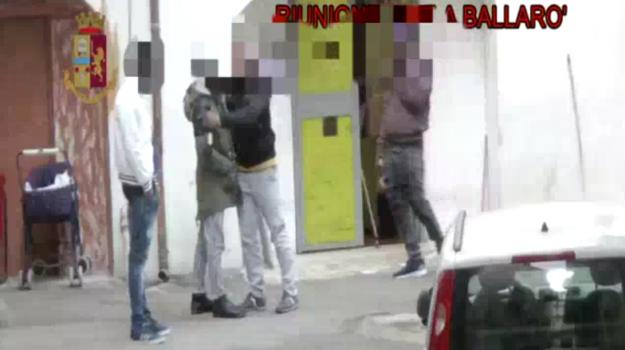 Cosa Nostra, mafia nigeriana, relazione dia, Sicilia, Cronaca