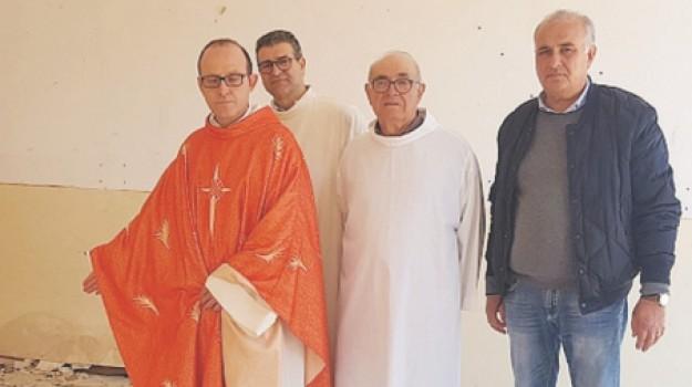 marsala, spaccio, Pietro Caradonna, Trapani, Cronaca