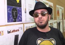 Massimo Bisotti: «Io scrittore (anche) sui social, ma ne racconto le contraddizioni»    L'autore in libreria con «Karma City» (HarperCollins) - Corriere Tv