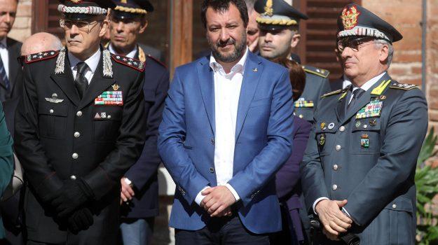 migranti, sequestro di persona, Matteo Salvini, Sicilia, Cronaca