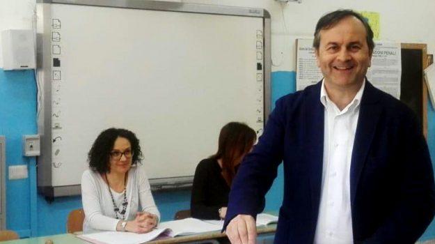 ballottaggio, caltanissetta, scontro politico, Michele Giarratana, Roberto Gambino, Caltanissetta, Politica