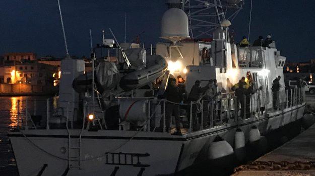 Lampedusa, libia, migranti, Matteo Salvini, Sicilia, Cronaca