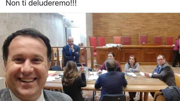 elezioni europee, forza italia, liste, gabriella Giammanco, Giuseppe Milazzo, Sicilia, Politica