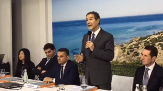 Sicilia, Vinitaly, Vino, Nello Musumeci, Sicilia, Economia, Vinitaly