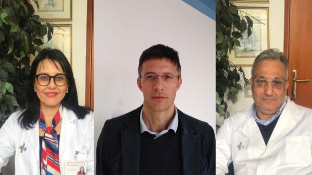 Gela, neurologia, Santabarbara Hospital, Caltanissetta, Cronaca