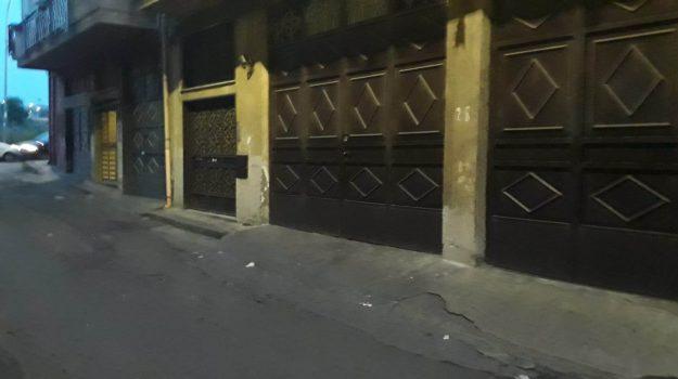 omicidio, paternò, uomo trovato morto, Giuseppe Ciancitto, Catania, Cronaca
