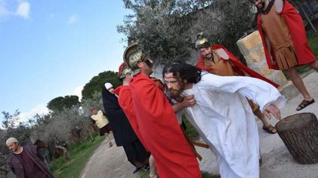 CASTELVETRANO, Pasqua, passione di cristo, Trapani, Cultura