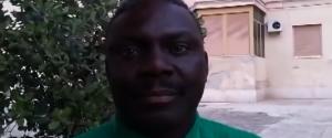 Niente espulsione per il ghanese Paul, il Tar di Palermo dà ragione alla Missione di Biagio Conte
