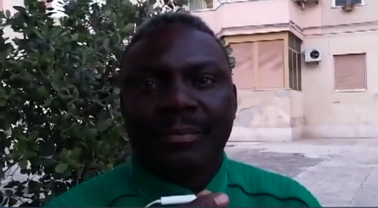 Niente espulsione per il ghanese Paul, il Tar di Palermo ...