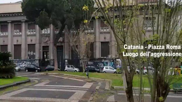 pestaggio, scuola De Felice, volantinaggio, Catania, Cronaca