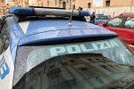 Rapinò un centro scommesse armato con un'ascia, arrestato a Catania
