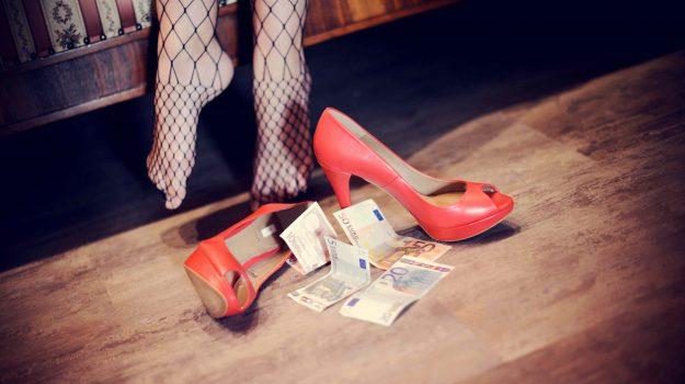 droga, prostituzione, Messina, Cronaca