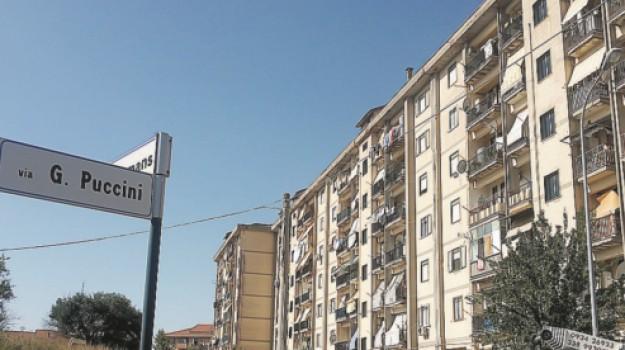 ladri, vandali, via Puccini, Caltanissetta, Cronaca