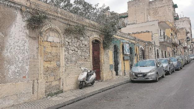beni confiscati, Via Bainsizza, Francesco Italia, Siracusa, Cultura