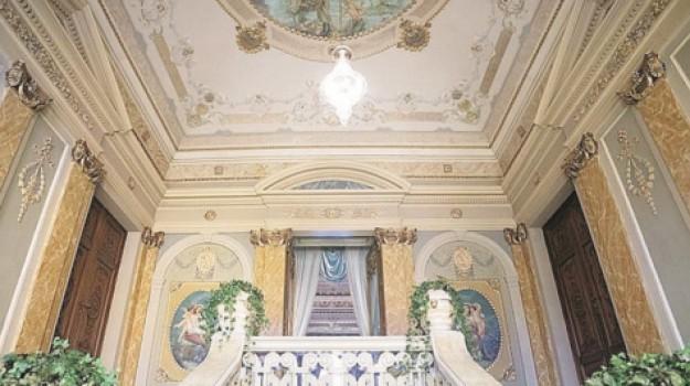 Palazzo Bonelli-Patanè, scicli, Mario Patanè, Ragusa, Cultura