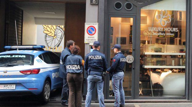 acquasanta, mafia, sequestro beni, Gaetano Fontana, Palermo, Cronaca