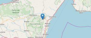 Trema ancora la terra sull'Etna: scossa di terremoto di 3.3 nella notte a Linguaglossa