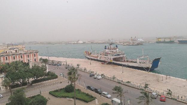 porto di trapani, terminal, Trapani Cruise, Trapani, Cronaca