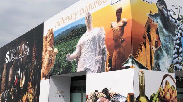 verona, Vinitaly, Vino, Nello Musumeci, Sicilia, Economia, Vinitaly