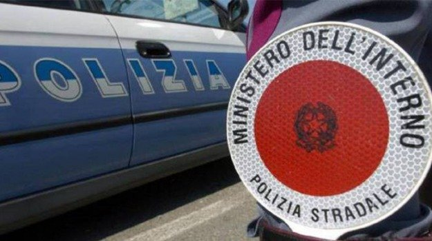 Polizia stradale, Ragusa, Cronaca