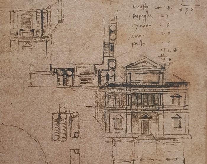 Leonardo Da Vinci, L'anti-archistar Dai Mille Lati Oscuri
