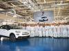 Produzione Fiat 500X raggiunge in 5 anni quota mezzo milione