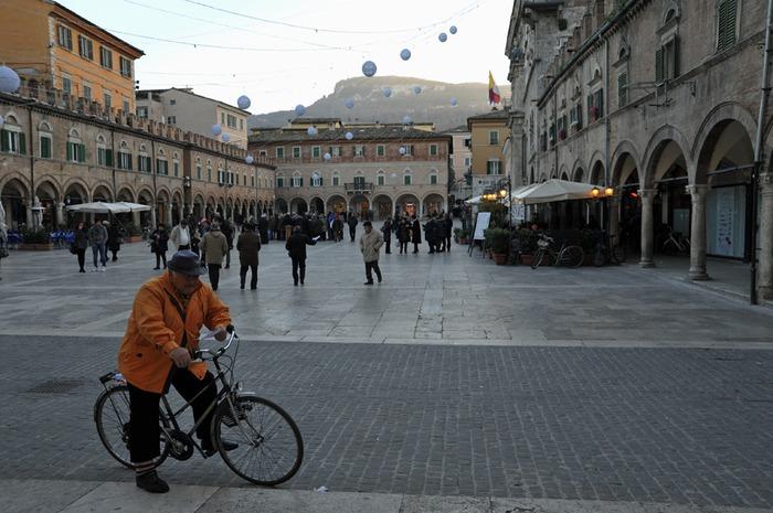 Grand Tour Marche, Cibo E 'saper Fare'