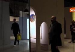 58. Biennale d'Arte a Venezia, il Padiglione Italia, lo speciale Il Padiglione Italia alla 58. Mostra Internazionale d'Arte di Venezia - Agenzia Vista/Alexander Jakhnagiev