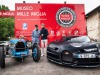 1000 Miglia, al via su Bugatti anche Diess numero uno Vw