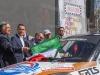 Rally Targa Florio, il sindaco Orlando chiede un incontro al ministro Spadafora