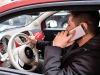 Codice strada:stop cellulare,si lavora a paletti norma