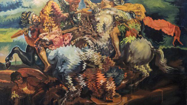 mostra Boudoir, Alfonso Leto, Agrigento, Cultura