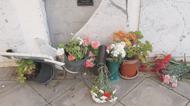 aci catena, Banda del cimitero, ladri, Catania, Cronaca